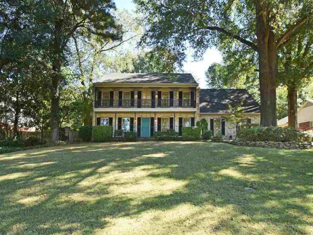 1436 Poplar Estates Pky, Germantown, TN 38138 (#10013895) :: Berkshire Hathaway HomeServices Taliesyn Realty