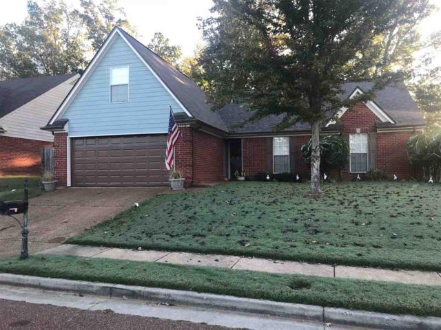 5378 Mahogany Ridge Dr, Arlington, TN 38002 (#10013896) :: Berkshire Hathaway HomeServices Taliesyn Realty