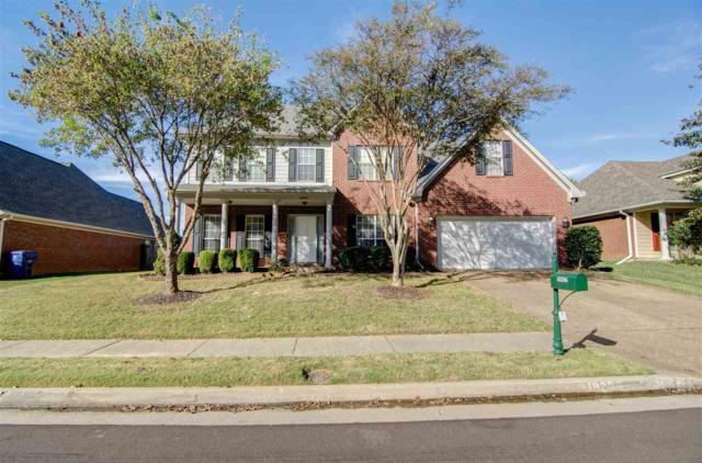 10286 Woodland Hills Dr, Cordova, TN 38018 (#10013907) :: Eagle Lane Realty