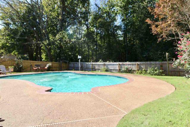 4911 Springtree Dr, Bartlett, TN 38002 (#10013911) :: Berkshire Hathaway HomeServices Taliesyn Realty