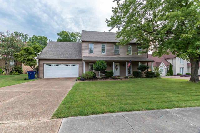 3196 Glade Verde Ln, Lakeland, TN 38002 (#10013920) :: Berkshire Hathaway HomeServices Taliesyn Realty