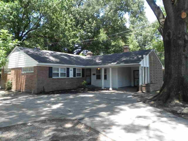 1355 Cherry Rd, Memphis, TN 38117 (#10013931) :: Berkshire Hathaway HomeServices Taliesyn Realty
