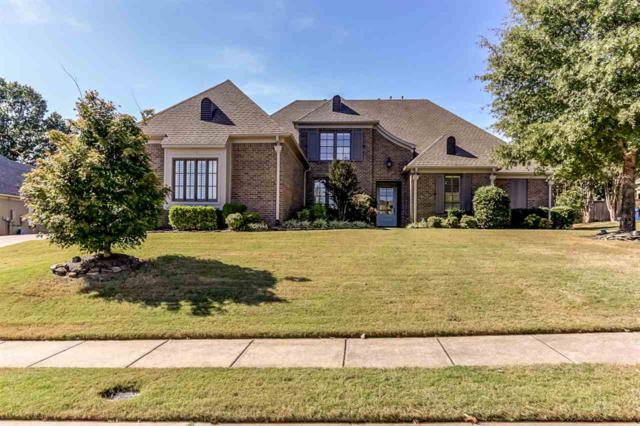 4585 Mitchwood Oak Dr, Lakeland, TN 38002 (#10013944) :: Berkshire Hathaway HomeServices Taliesyn Realty