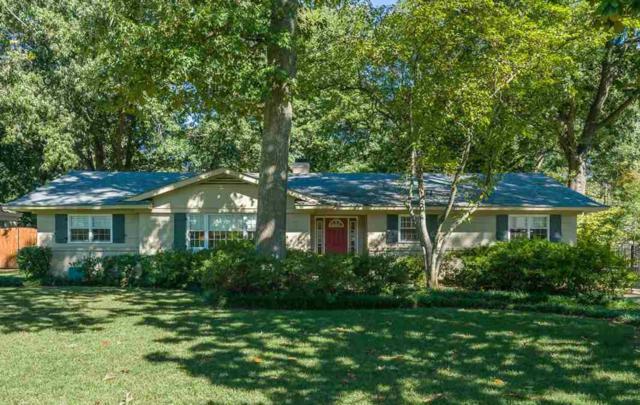 4704 Normandy Ln, Memphis, TN 38117 (#10013945) :: Berkshire Hathaway HomeServices Taliesyn Realty