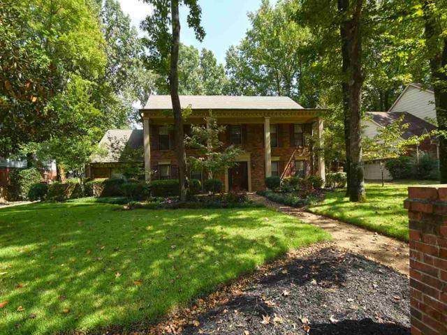 2230 Lansingwood Dr, Germantown, TN 38139 (#10013962) :: Berkshire Hathaway HomeServices Taliesyn Realty