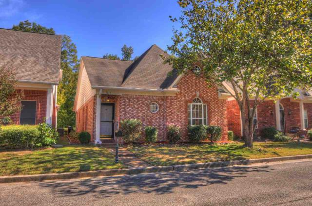 1214 Oak Creek Dr, Collierville, TN 38017 (#10013963) :: Berkshire Hathaway HomeServices Taliesyn Realty