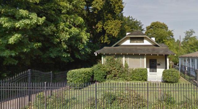 1591 Hamilton St, Memphis, TN 38114 (#10013964) :: Berkshire Hathaway HomeServices Taliesyn Realty