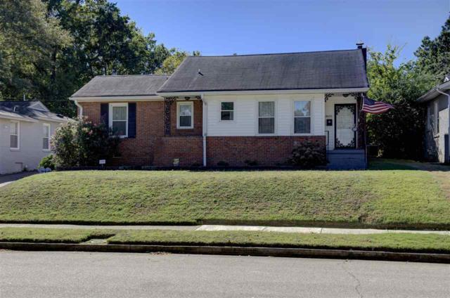 3655 Kenwood Dr, Memphis, TN 38122 (#10013965) :: Berkshire Hathaway HomeServices Taliesyn Realty