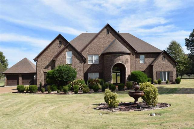 30 Glastonbury Cv, Unincorporated, TN 38028 (#10013994) :: The Wallace Team - RE/MAX On Point