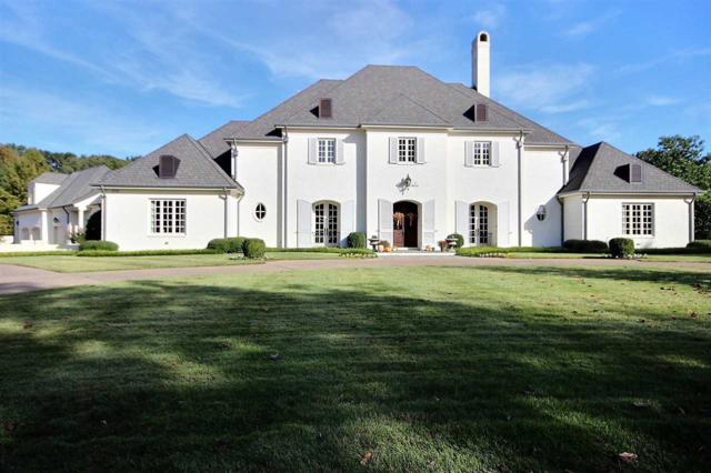 272 Dubray Manor Dr, Collierville, TN 38017 (#10014017) :: The Wallace Team - RE/MAX On Point