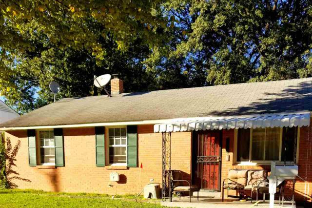 4562 Violet Ave, Memphis, TN 38122 (#10014021) :: The Wallace Team - RE/MAX On Point