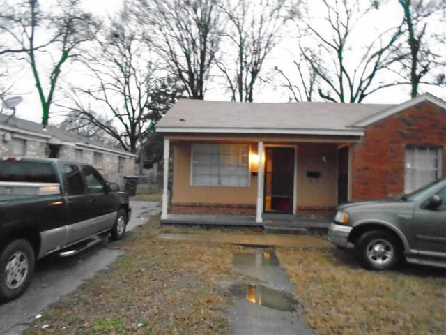 3266 Coleman Ave, Memphis, TN 38112 (#10014059) :: Eagle Lane Realty