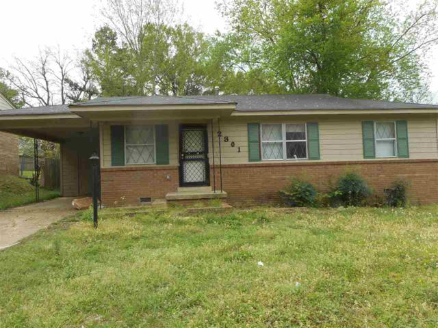 2301 Celeste Dr, Memphis, TN 38127 (#10014060) :: The Wallace Team - RE/MAX On Point