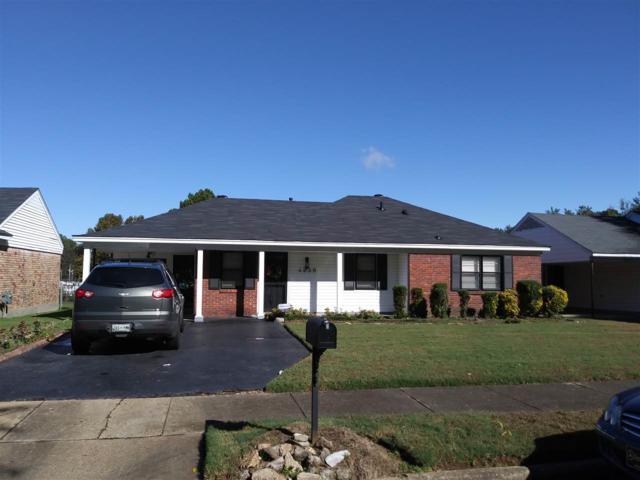 4238 Arrowood Ave, Memphis, TN 38118 (#10014114) :: The Melissa Thompson Team