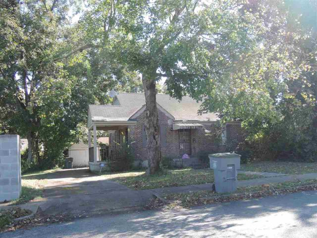 1326 Salem St, Memphis, TN 38122 (#10014129) :: The Wallace Team - RE/MAX On Point