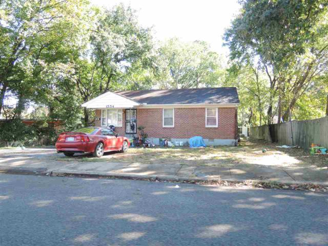 1554 Ellsworth St, Memphis, TN 38111 (#10014131) :: The Wallace Team - RE/MAX On Point