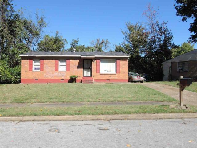 2054 Pueblo Ave, Memphis, TN 38127 (#10014136) :: The Wallace Team - RE/MAX On Point