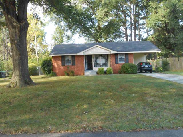 4835 Rickard Rd, Memphis, TN 38116 (#10014216) :: The Wallace Team - RE/MAX On Point