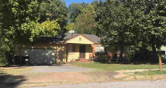 2190 Hillside Ave, Memphis, TN 38127 (#10014219) :: The Wallace Team - RE/MAX On Point
