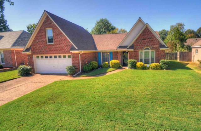 2659 Country Downs Dr, Memphis, TN 38016 (#10014221) :: The Wallace Team - RE/MAX On Point