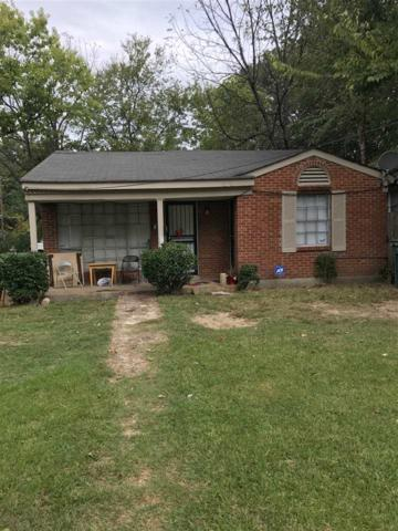 3224 Coleman Ave, Memphis, TN 38112 (#10014265) :: Eagle Lane Realty