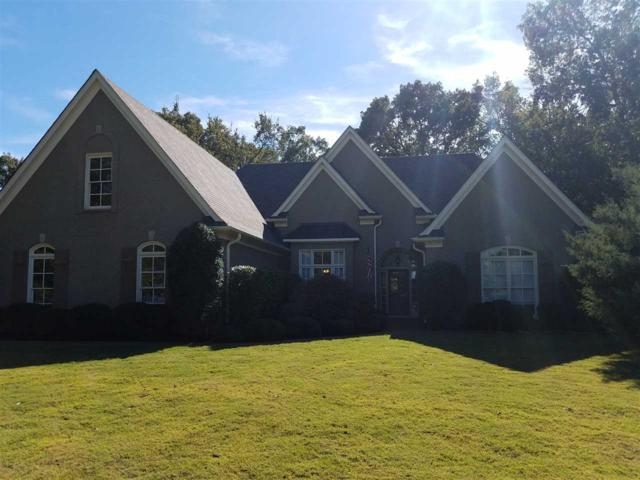 85 Water Oak Cir, Unincorporated, TN 38028 (#10014273) :: The Wallace Team - RE/MAX On Point