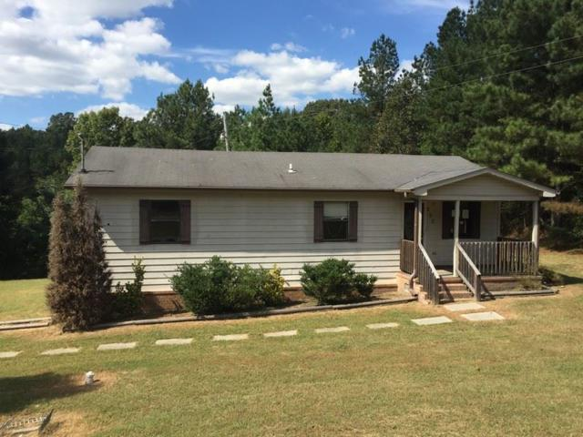 250 Deer Lane Rd, Holly Springs, MS 38635 (#10014300) :: The Wallace Team - RE/MAX On Point