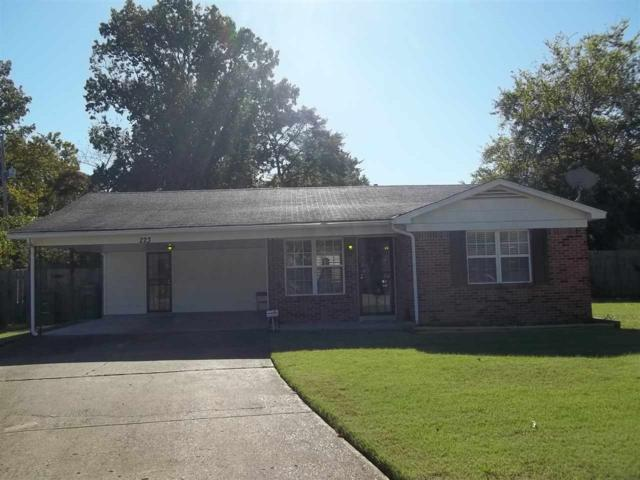 223 Leaning Trees Ln, Memphis, TN 38109 (#10014327) :: The Wallace Team - RE/MAX On Point