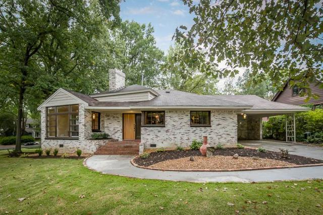 2969 Iroquois Rd, Memphis, TN 38111 (#10014386) :: The Wallace Team - RE/MAX On Point