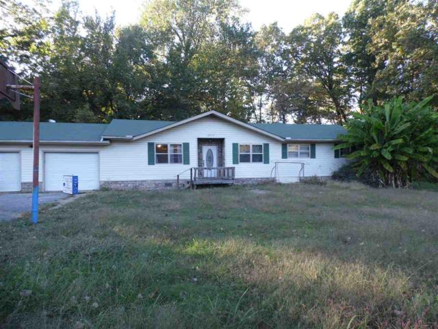 2813 Beaver Rd, Unincorporated, TN 38058 (#10014406) :: The Wallace Team - RE/MAX On Point