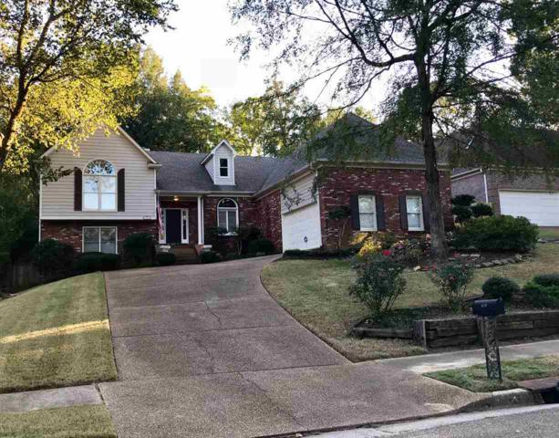 199 Rogers Wood Cv, Collierville, TN 38017 (#10014445) :: The Wallace Team - RE/MAX On Point