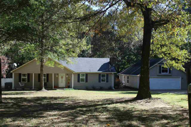 257 Woodland Cir, Ramer, TN 38367 (#10014447) :: The Wallace Team - RE/MAX On Point