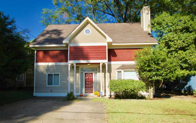 1888 Court Ave, Memphis, TN 38104 (#10014473) :: The Wallace Team - RE/MAX On Point