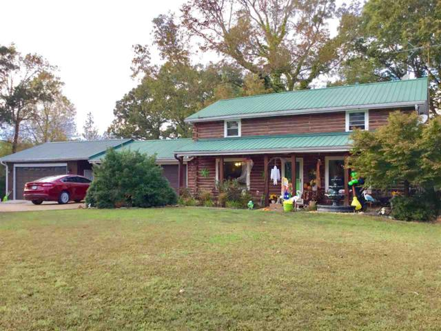 2375 Clifft Rd, Bolivar, TN 38008 (#10014489) :: ReMax On Point