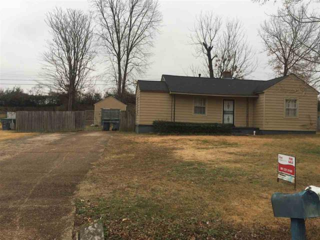 4026 E Whitehaven Park Rd E, Memphis, TN 38116 (#10014517) :: The Wallace Team - RE/MAX On Point