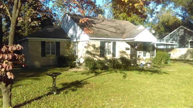 3464 Guernsey Ave, Memphis, TN 38122 (#10014522) :: Eagle Lane Realty