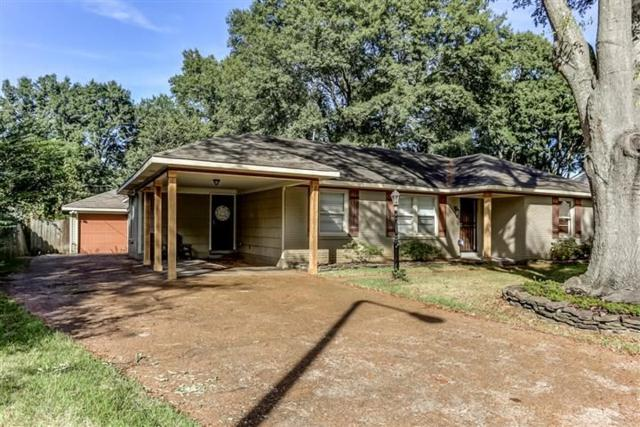 5100 Verosa Ave, Memphis, TN 38117 (#10014550) :: The Wallace Team - RE/MAX On Point