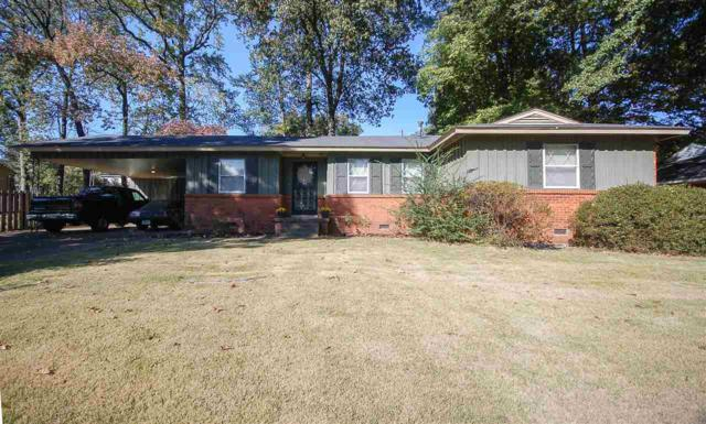 4790 Quintell Ave, Memphis, TN 38128 (#10014654) :: The Wallace Team - RE/MAX On Point