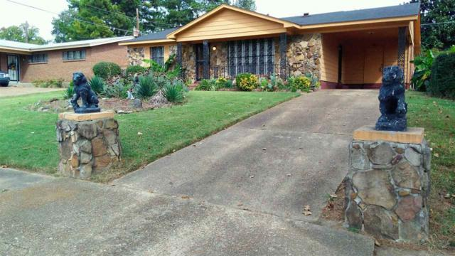 2530 Rozelle St, Memphis, TN 38114 (#10014664) :: The Wallace Team - RE/MAX On Point