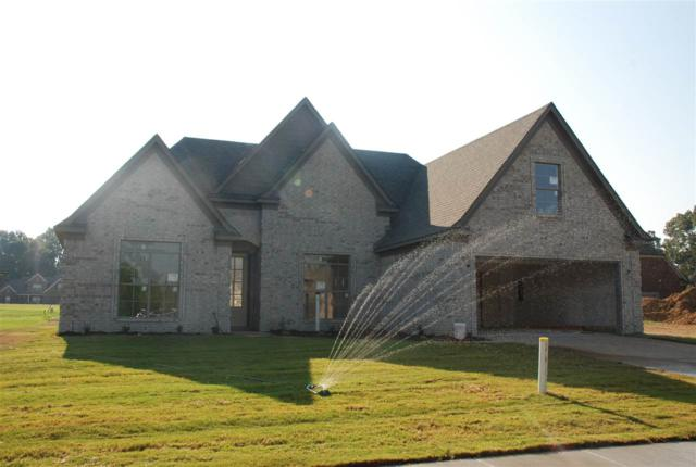 40 Breezy Loop Dr, Oakland, TN 38060 (#10014674) :: The Wallace Team - RE/MAX On Point