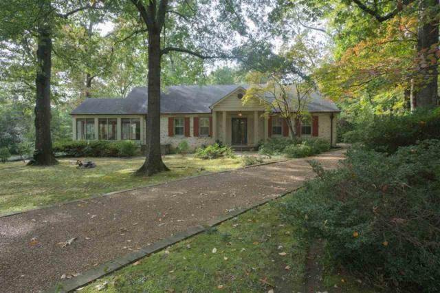 841 S Perkins Rd, Memphis, TN 38117 (#10014704) :: The Wallace Team - RE/MAX On Point