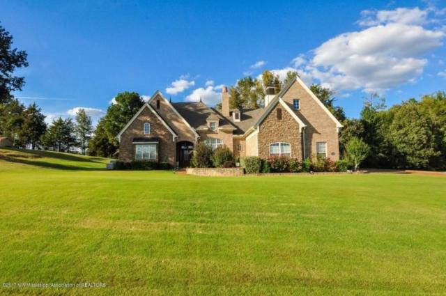 14180 Strafford Ln, Olive Branch, MS 38654 (#10014843) :: The Wallace Team - RE/MAX On Point