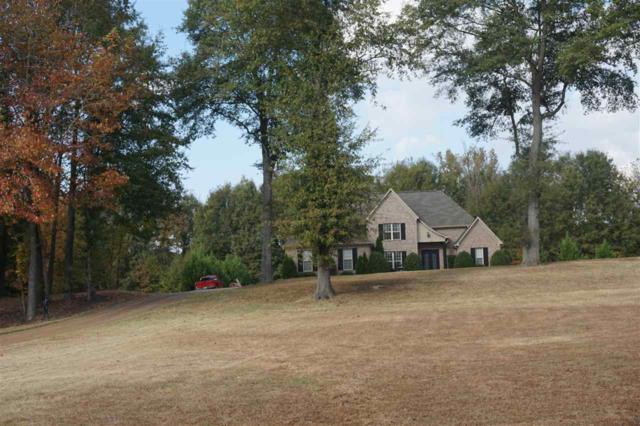 9320 Salem Woods Dr, Lakeland, TN 38002 (#10014873) :: RE/MAX Real Estate Experts