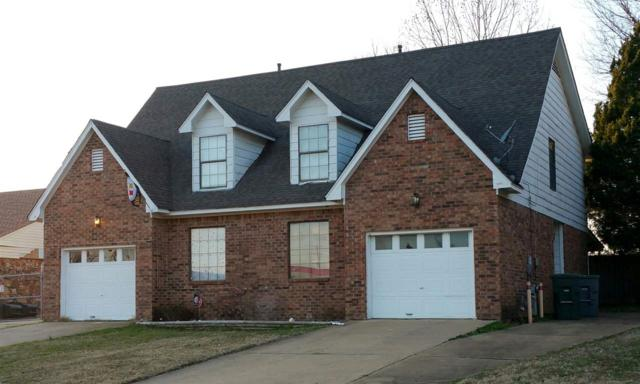 2441 Chiswood St, Memphis, TN 38134 (#10014894) :: The Wallace Team - RE/MAX On Point