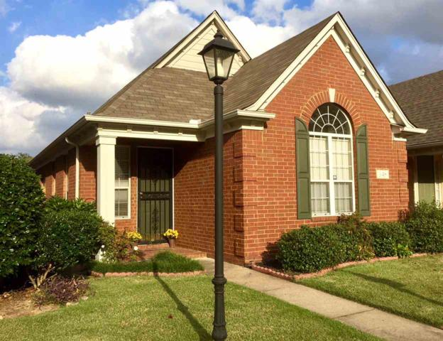 348 Fountain Crest Dr, Memphis, TN 38120 (#10014913) :: The Wallace Team - RE/MAX On Point