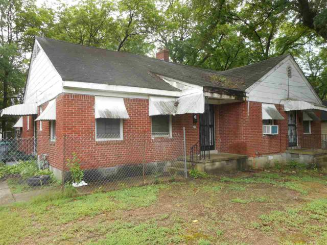 786 Pope St, Memphis, TN 38112 (#10014936) :: Eagle Lane Realty