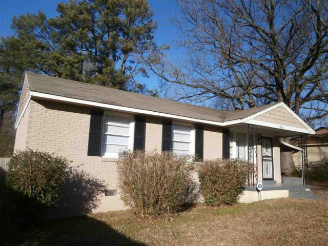 1842 Sutton Dr, Memphis, TN 38127 (#10014938) :: The Wallace Team - RE/MAX On Point