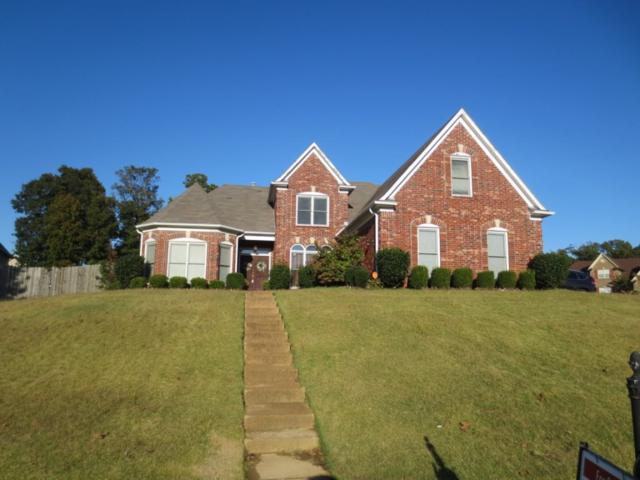 12248 Dargie Dr, Arlington, TN 38002 (#10014940) :: RE/MAX Real Estate Experts