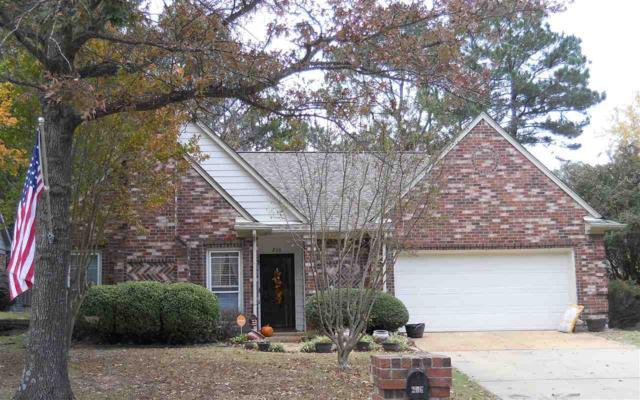 236 E Rhonda Cir, Memphis, TN 38018 (#10014968) :: The Wallace Team - RE/MAX On Point