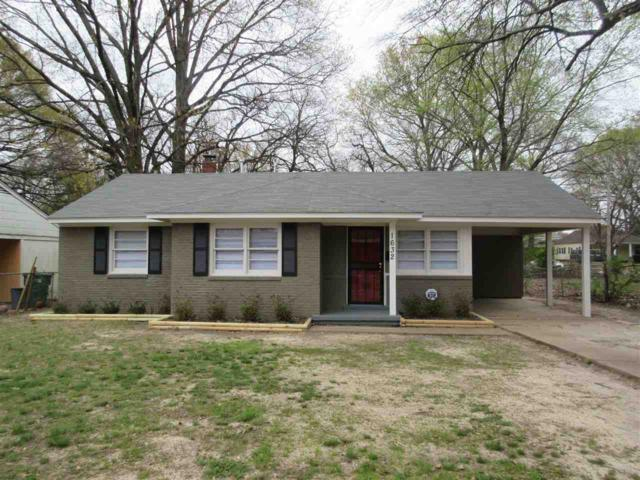 1632 Patterson St, Memphis, TN 38111 (#10015029) :: The Wallace Team - RE/MAX On Point